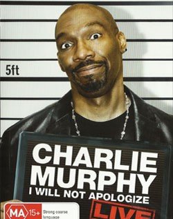 Charlie Murphy – I Will Not Apologize (Full Video)