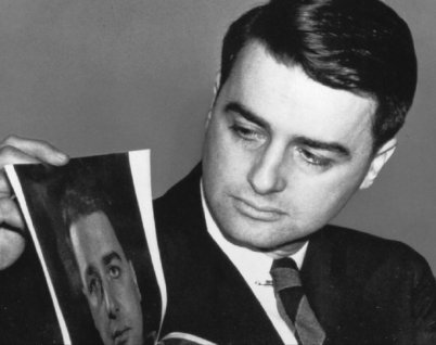 Who?!?: Here&#8217;s The Man Who Inspired Steve Jobs &#8211; Edwin Land