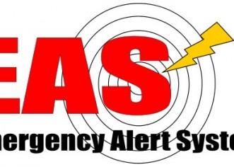 WTF?!: 11-9-11 Nationwide Emergency Alert System (EAS) Test