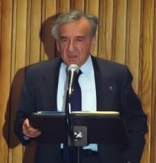 Relevant Classics: Elie Wiesel – The Perils Of Indifference