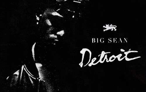 Big Sean (@BigSean) – Detroit [Mixtape]
