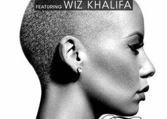 WTF?!? Amber Rose Feat Wiz Khalifa – Fame