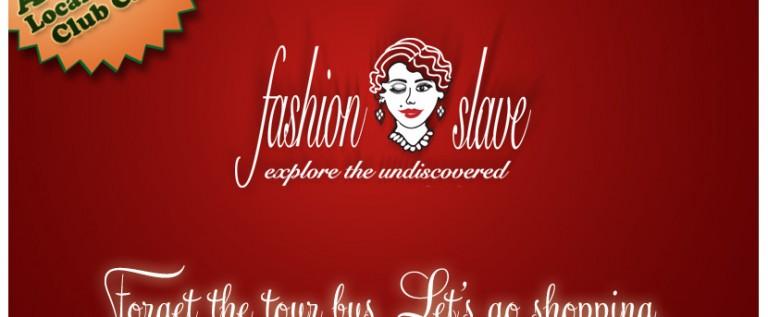 Vanity Slave By: Eric Blair