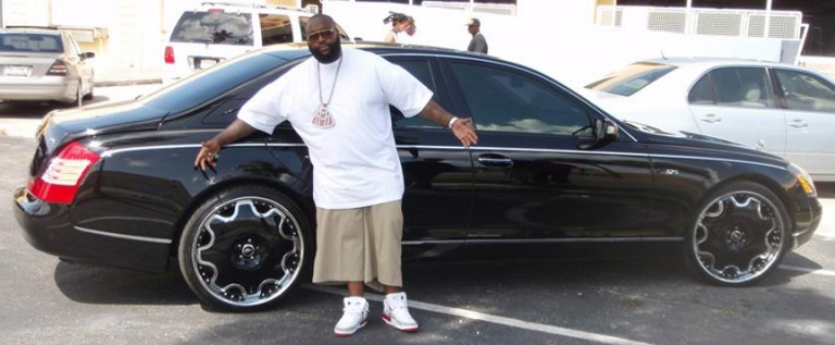 """N*ggas Ruin Everything: Mercedes Discontinues The """"Maybach"""" Brand"""