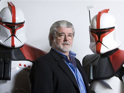 Disney Buys Lucasfilm for $4 Billion