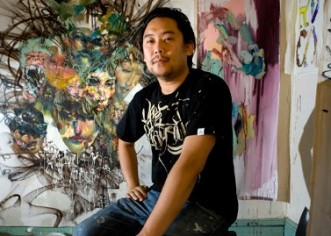 The Facebook's IPO Turns David Choe Into Multi-Millionaire