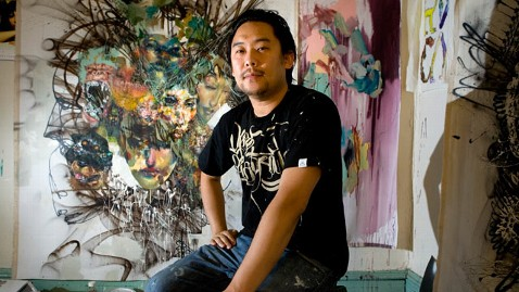 The Facebook&#8217;s IPO Turns David Choe Into Multi-Millionaire