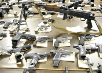 ATF/D.C. Police Impersonate Rap Label & Arrest 70 in Year Long Gun/Drug Sting