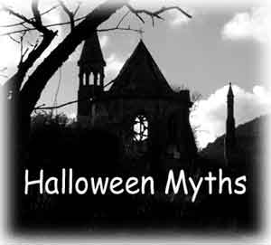 Halloween Myths, Errors and Lies