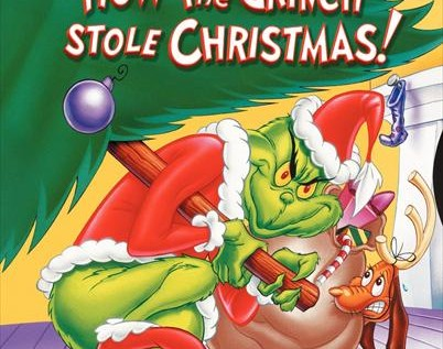 How The Grinch Stole Christmas 2000 (Full Movie)