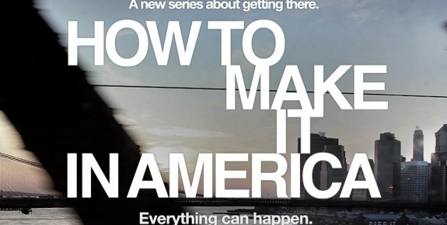 How To Make It In America: Season 2, Episode 1  Im Good (Full Video)
