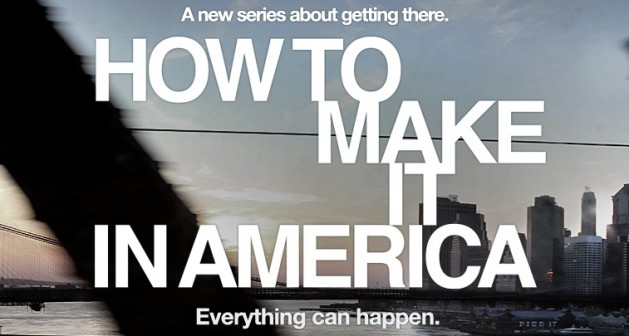 How To Make It In America: Season 2, Episode 1 – I'm Good (Full Video)