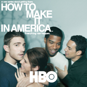 How To Make It In America: S 02, Ep 6 – I'm Sorry, Who is Yosi? (Full Video)