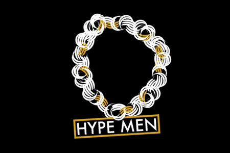 Hypemen (@itsthereal & @jensenclan88) Podcast Episodes 24, 25 & 26