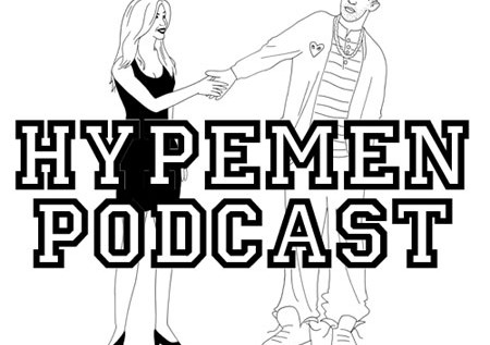HypeMen (@jensenclan88 x @itsthereal) Podcast Episode 49: Special Announcement