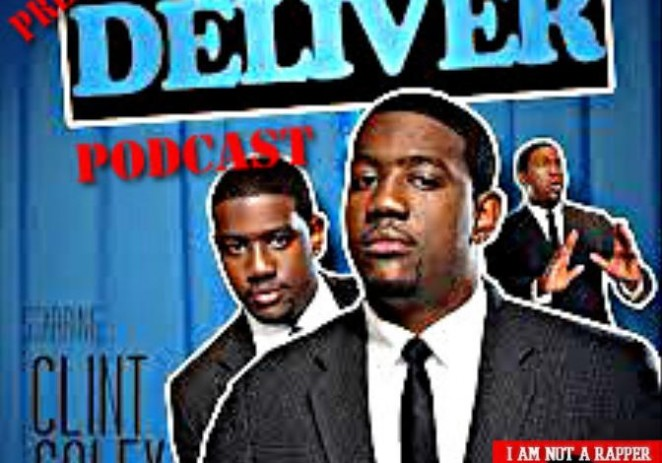 #PodcastWednesdays (@PodcastWeds) S3,Ep7 &#8211; #StandAndDeliver w/@ClintColey @ReggConquest @EvanPolk @ImDaveTemple