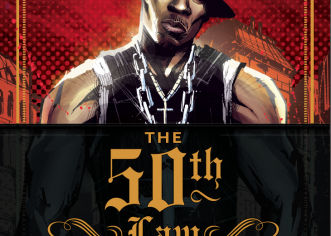 50 Cent (@50Cent) Releases The 50th Law As A Comic Book