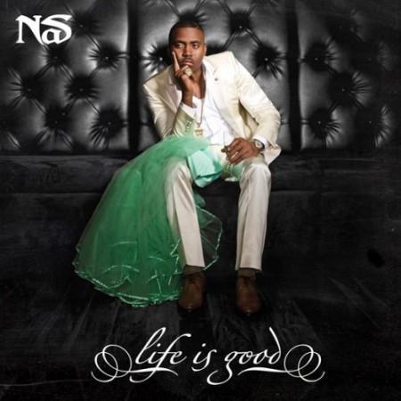 Nas (@Nas) – Bye Baby (Prod. 40 x Salaam Remi)