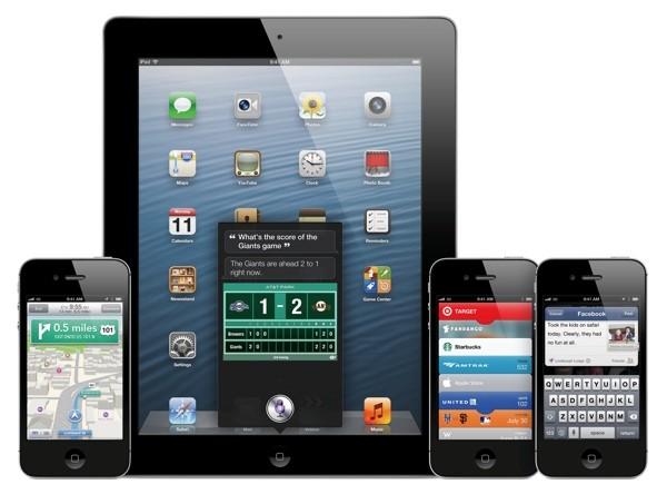 "Apple iOS 6 Screenshots Featuring NEW ""Do Not Disturb"" Option"