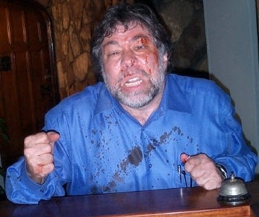 Steve Wozniak: Cloud Computing Will Cause 'Horrible Problems In The Next Five Years'