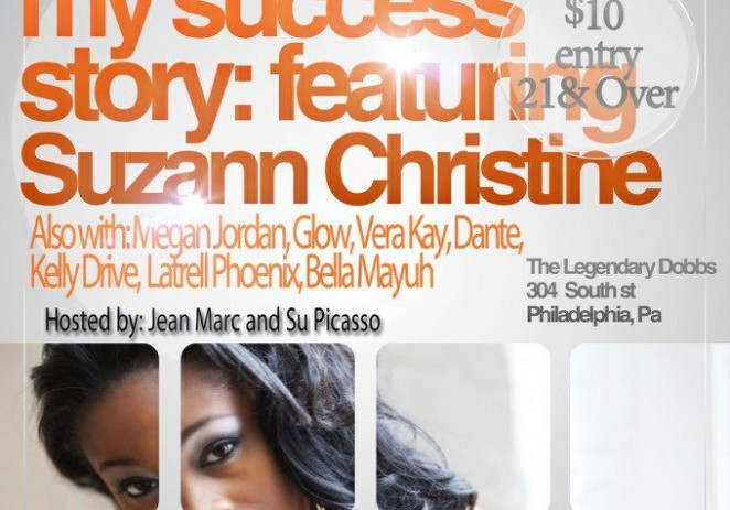 #SUrenity – My Success Story: w/ @SuzannChristine [PHOTOS]