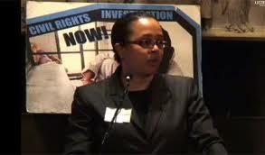 Christina Swarns (Mumias Lawyer) Interview w/FSRN