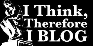 Life As A Blogger By: Eric Blair