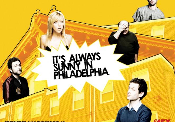 Its Always Sunny In Philadelphia: S 7, Ep 7 x 8 – The Anti-Social Network (Full Video)