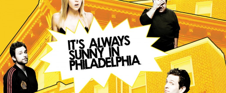 Its Always Sunny In Philadelphia: S 7, Ep 7 x 8 – The Anti-Social Network (Full Video)