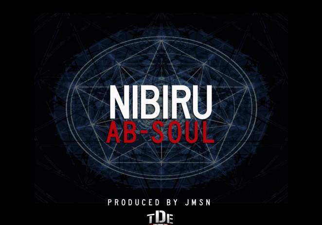 Ab-Soul (@AbDashSoul) &#8211; Nibiru (Prod. by @iamjmsn)