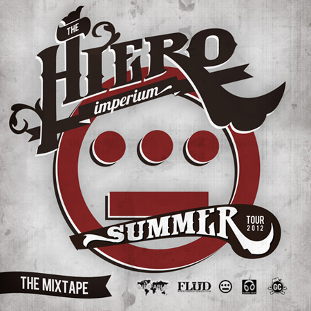 Hieroglyphics (@Hiero – Summer Tour Mixtape (Mixed By @DJIcewater)