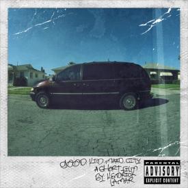 Kendrick Lamar (@KendrickLamar) – Art Of Peer Pressure x Compton