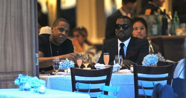 Independent Retailers' Open Letter to Jay-Z and Kanye West About 'Watch the Throne' Exclusives