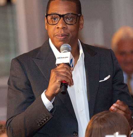 Jay-Z Would Pay More Taxes, If It Went to the Right Things