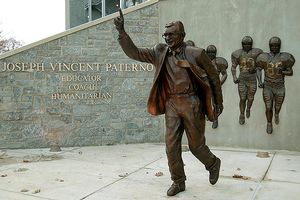 RIP: Coach Joe Paterno: 1926-2012