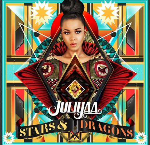 Juliyaa (@juliyaamusic) –  Stars & Dragons [EP]