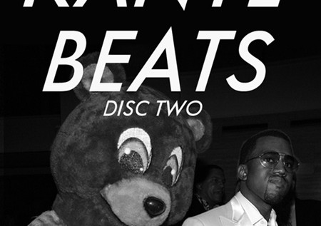 HypeMen (@itsthereal x @jensenclan88) Present: Kanye&#8217;s First Beats Disc 2