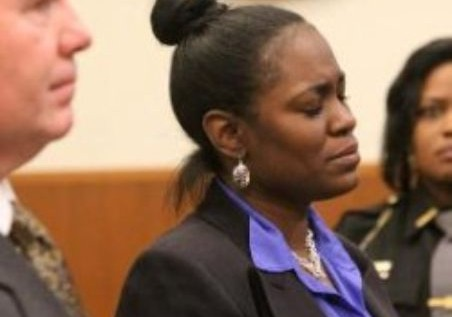 Mom Jailed For Putting Kids In Safer School