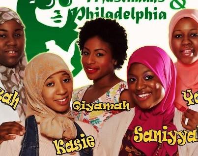 """""""Muslimahs & Philadelphia"""" Semi Finalist In NYTVF Festival"""
