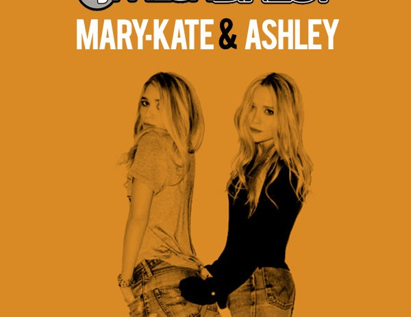 DJ Fresh Direct (@DJFreshDirect) &#8211; Mary Kate &#038; Ashley