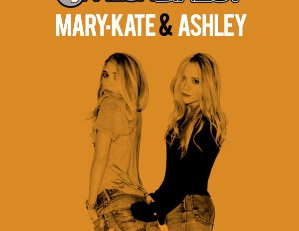 DJ Fresh Direct (@DJFreshDirect) – Mary Kate & Ashley