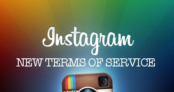 A MUST READ: What Instagram's New Terms of Service Mean for YOU & Privacy