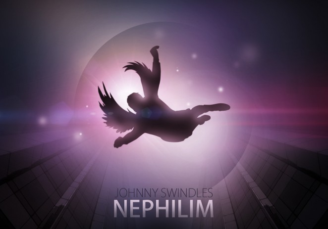 Johnny Swindles (@johnnyswindles) – Nephilim [Instrumental EP]