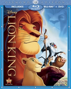 The Lion King (Full Movie)