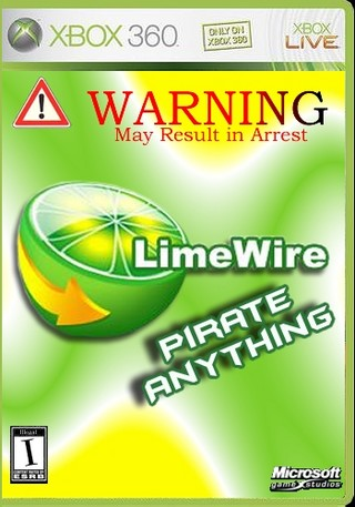 Indies Suing Limewire for $5 Million