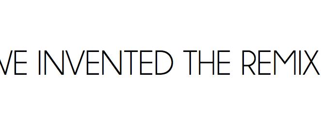 I Am Not A Rapper x @DJQlassick Present: #ClassicFriday Vol. 23 – #WeInventedTheRemix