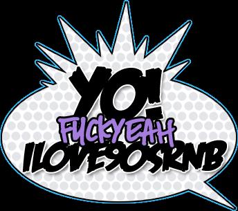 I Am Not A Rapper x @DJQlassick Present: #ClassicFriday Vol. 21 – #Qlassick90s #rNbEDITION