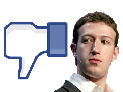 European Law Stops Facebook Selling Personal Information To Advertisers W/O Permission