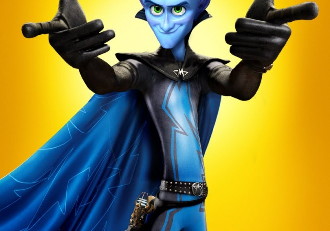Megamind (Full Movie)