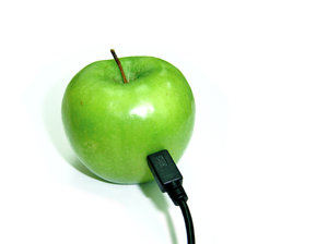 Food = Future Of Organic Downloading